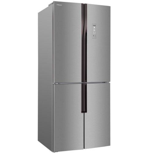 Холодильник Hansa FY418.3DFXC нержавеющая сталь фото