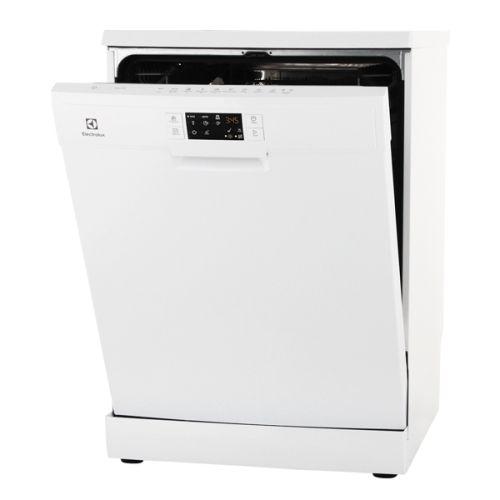 Посудомоечная машина Electrolux ESF 9552 LOW белый белого цвета