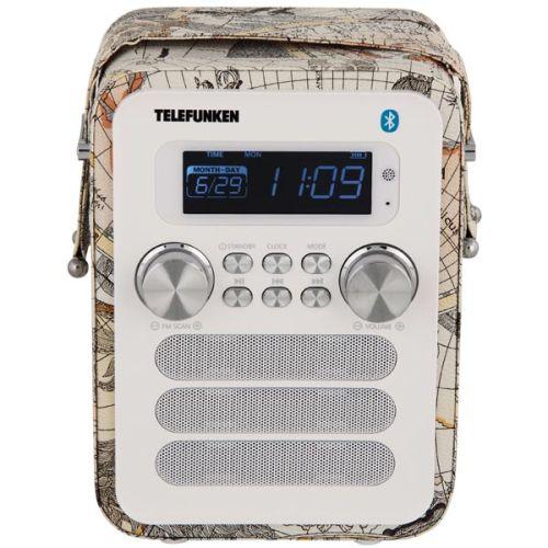 Радиоприемник Telefunken TF-1580UB