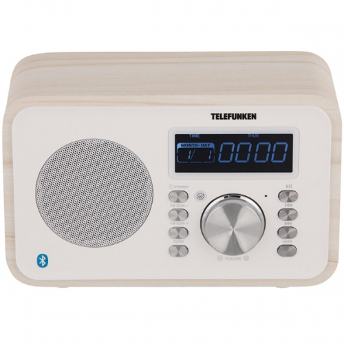 Радиоприемник Telefunken.