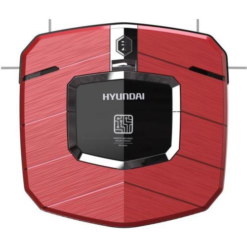 Робот-пылесос Hyundai