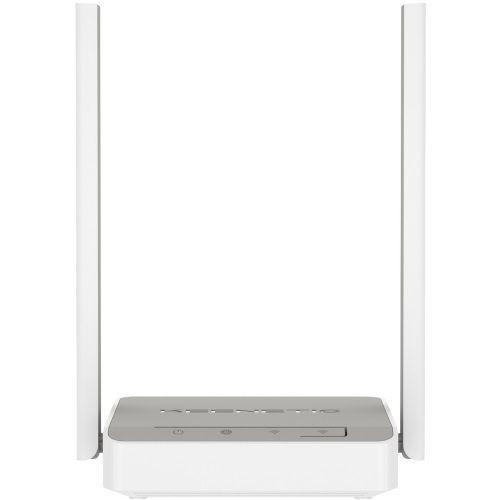 Wi-Fi роутер (маршрутизатор) KEENETIC Keenetic Start (KN-1110) белый фото
