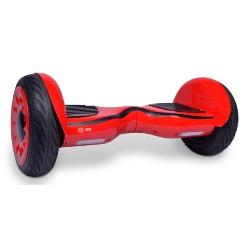 Гироскутер Cactus CS-GYROCYCLE_SUV2_RD красный красного цвета