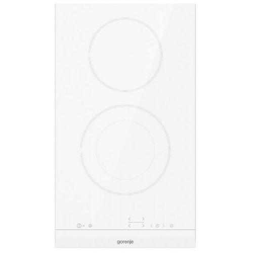 Встраиваемая электрическая панель Gorenje ECT 322 WCSC белый белого цвета