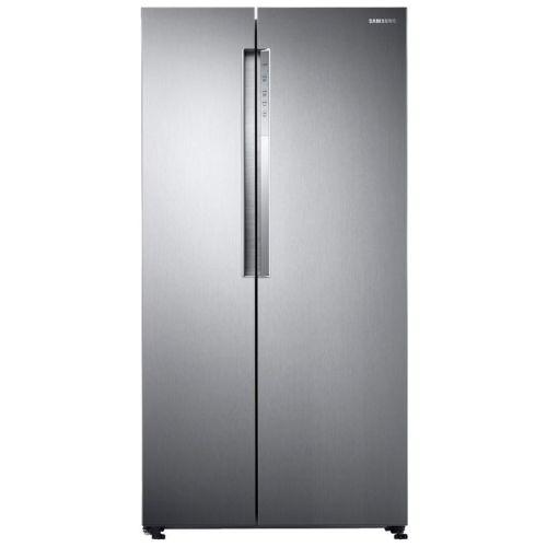 Холодильник Side-by-Side Samsung RS62K6130S8 нержавеющая сталь фото