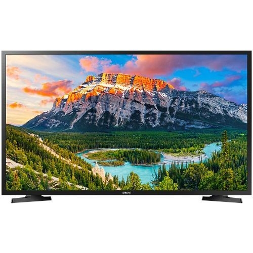 Телевизор Samsung UE32N5300AUXRU черный