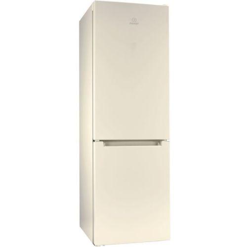 Холодильник Indesit DS 4180 E бежевый бежевого цвета