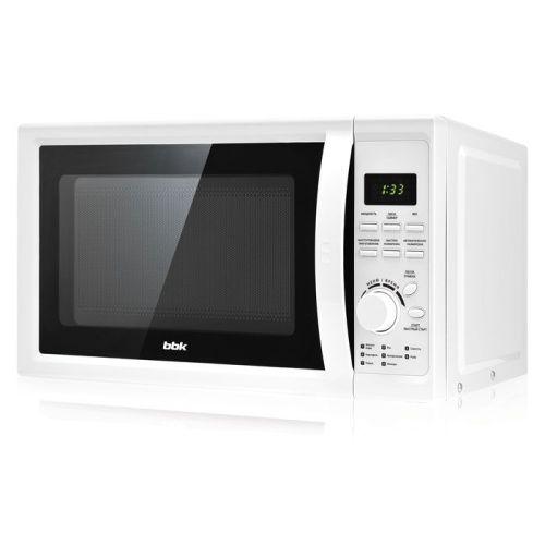 Микроволновая печь BBK 20MWS-719T/W белый белого цвета