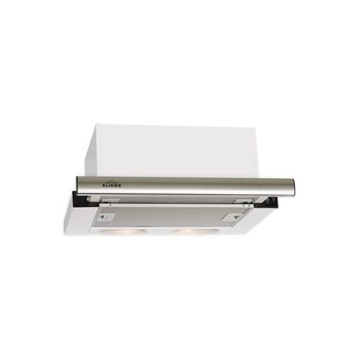 Вытяжка ELIKOR Интегра S2 60П-700-В2Д белый/белый фото