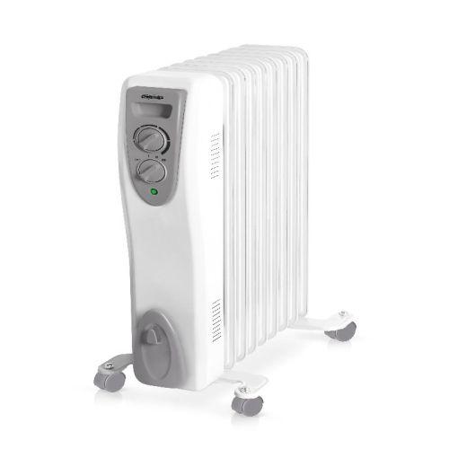 Купить со скидкой Масляный радиатор AC Electric