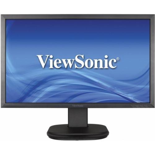Монитор ViewSonic.