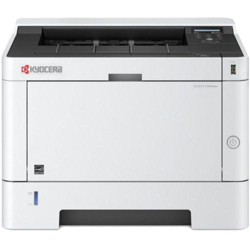 Лазерный принтер KYOCERA.