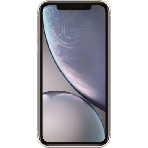 Смартфон Apple iPhone Xr 64GB белый фото