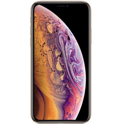 Смартфон Apple iPhone Xs 512GB золотой фото