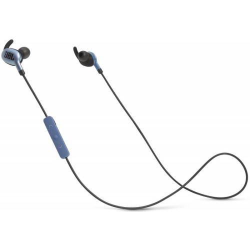 Беспроводные наушники JBL Everest 110 синий синего цвета