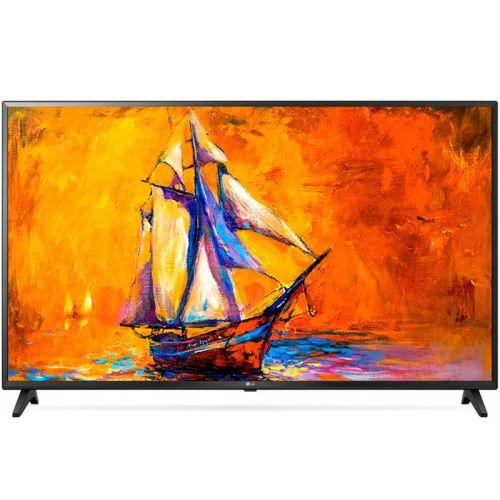 Телевизор LG 43UK6200 42.5