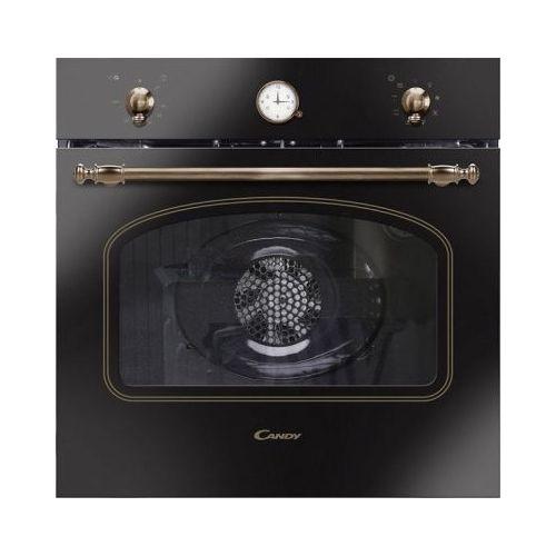 Электрический духовой шкаф Candy FCC 624 GH чёрный фото