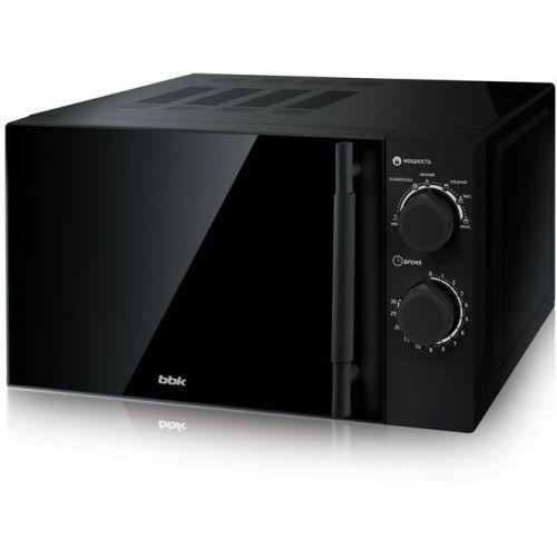 Микроволновая печь BBK 20MWS-773M/B-M чёрный черного цвета