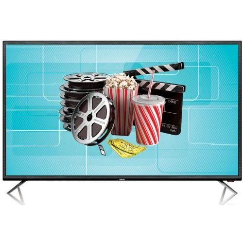 Телевизор BBK 50LEX-7027/FT2C чёрный фото