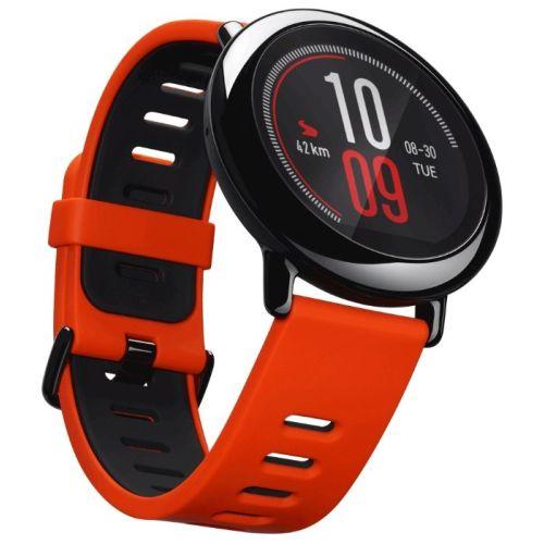 Смарт часы Huami Amazfit Pace Red красный фото