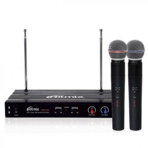 Микрофон Ritmix RWM-221