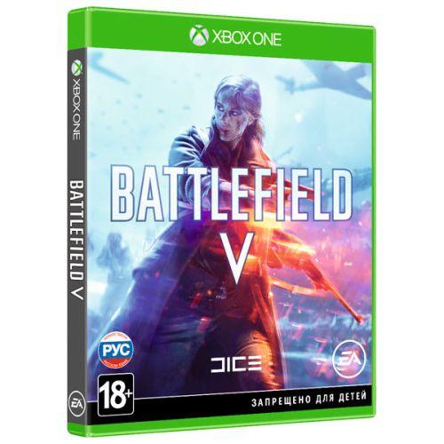 Игра для Microsoft Battlefield V [Xbox One, русская версия] фото