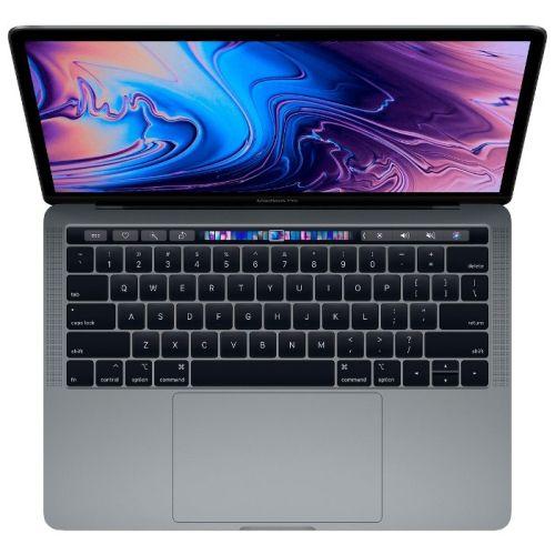 Ноутбук Apple MacBook Pro 13 with Retina display and Touch Bar Mid 2018 (MR9R2RU/A) Intel Core i5 / 13.3