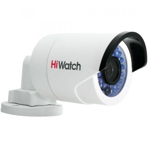 Камера видеонаблюдения Hikvision HIWATCH DS-I120