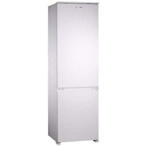 Встраиваемый холодильник Shivaki BMRI-1774 белый фото