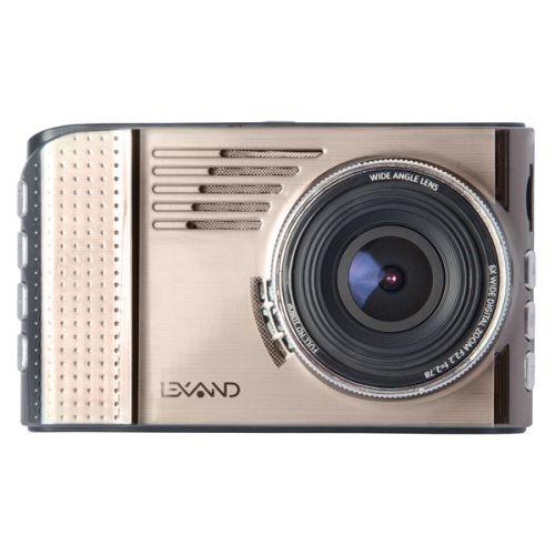 Автомобильный видеорегистратор Lexand LR57 серый фото