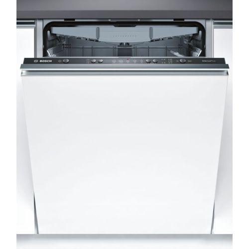 Встраиваемая посудомоечная машина Bosch SMV25EX01R белый белого цвета