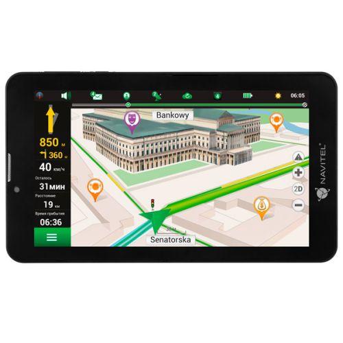 GPS-навигатор Navitel T700 3G фото