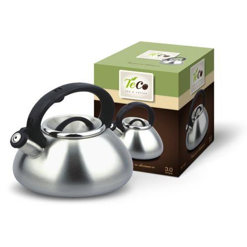 Чайник на плиту Teco TC-101 фото