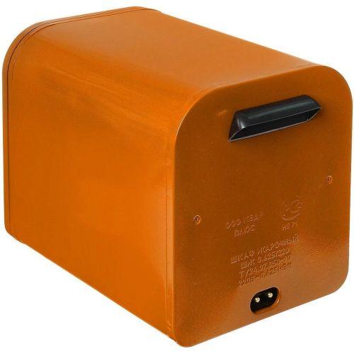 Мини-печь КЕДР ШЖ- 0,625/220 оранжевый фото