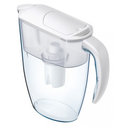 Фильтр для воды Аквафор Реал Р152В15F белый фото