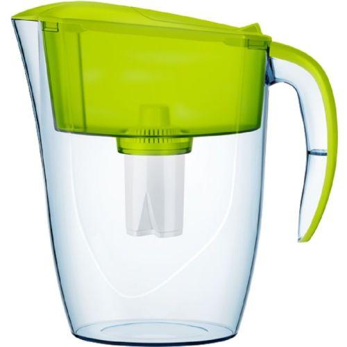 Фильтр для воды Аквафор Реал Р152В15F салатовый фото