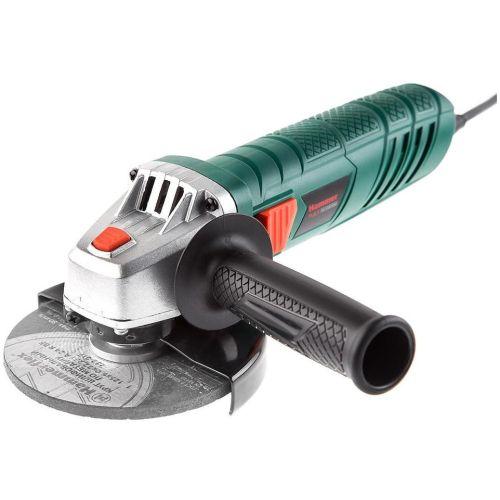 Углошлифовальная машина (болгарка) Hammer.