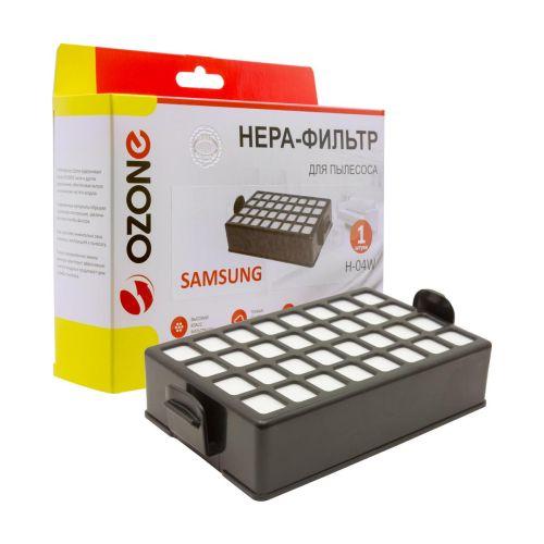 HEPA фильтр Ozone H-04W фото