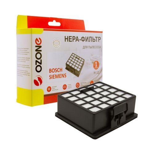 HEPA фильтр Ozone H-11 фото