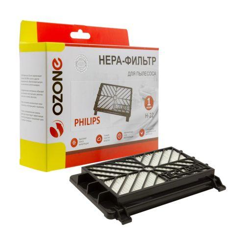 HEPA фильтр Ozone H-22 фото
