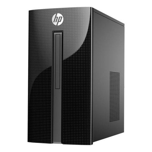 Системный блок HP 460-p208ur фото