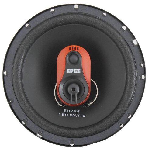 Автомобильные колонки Edge ED226-E8