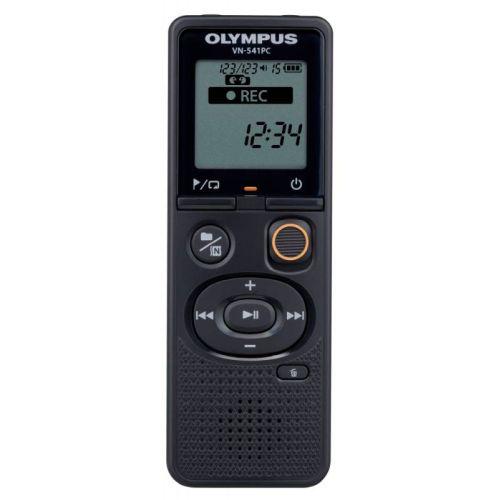 Диктофон Olympus.