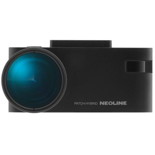 Автомобильный видеорегистратор Neoline X-COP 9200 чёрный черного цвета