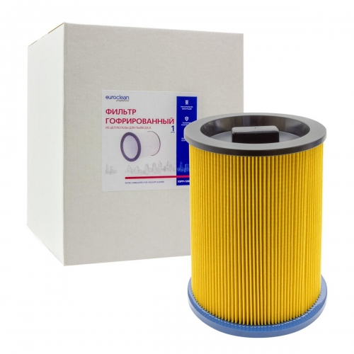 HEPA фильтр Euro Clean KSPM-1200NTX фото