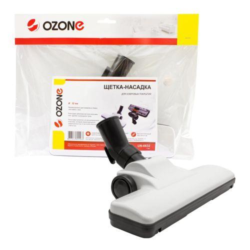 Щетка для пылесоса Ozone UN-6632 фото