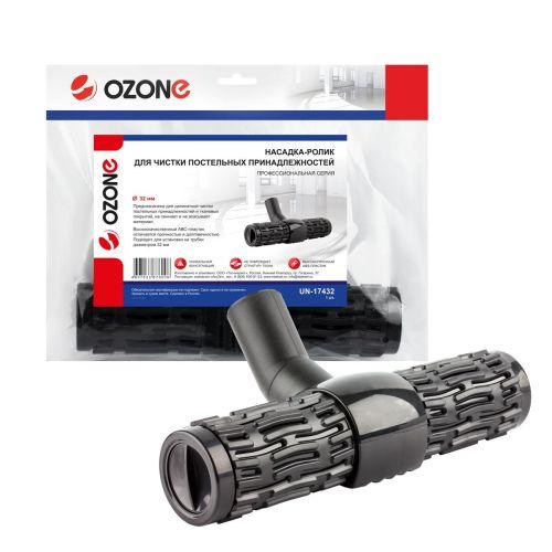 Щетка для пылесоса Ozone UN-17432 фото