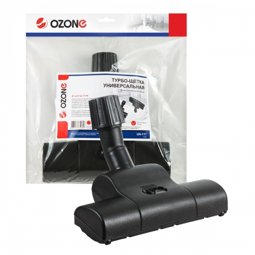 Щетка для пылесоса Ozone UN-117 фото