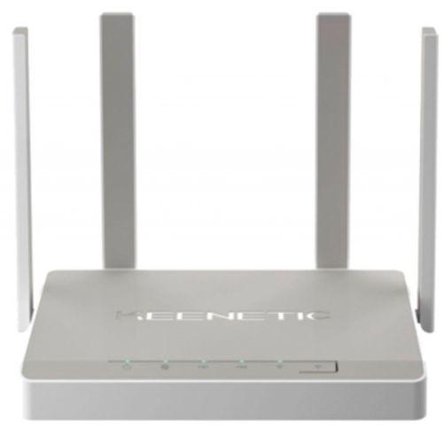 Wi-Fi роутер (маршрутизатор) KEENETIC
