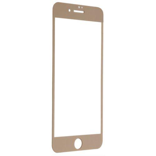 Защитное стекло Red Line iPhone 7 Plus 3D золото фото